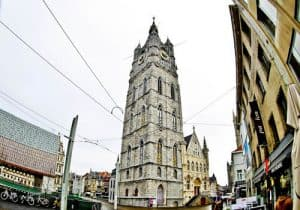 Things to do in Ghent - Belfry of Ghent