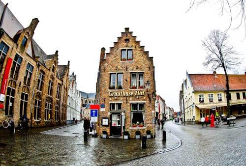 Things to do in Bruges - Belgian Beer