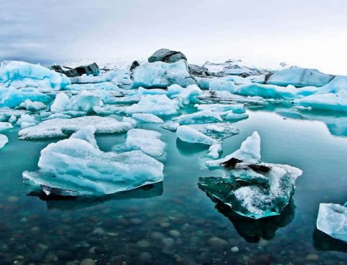 What to see on a day trip to Jokulsarlon Glacier Lagoon