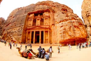 Things to do in Petra on a Petra Day Trip, Jordan