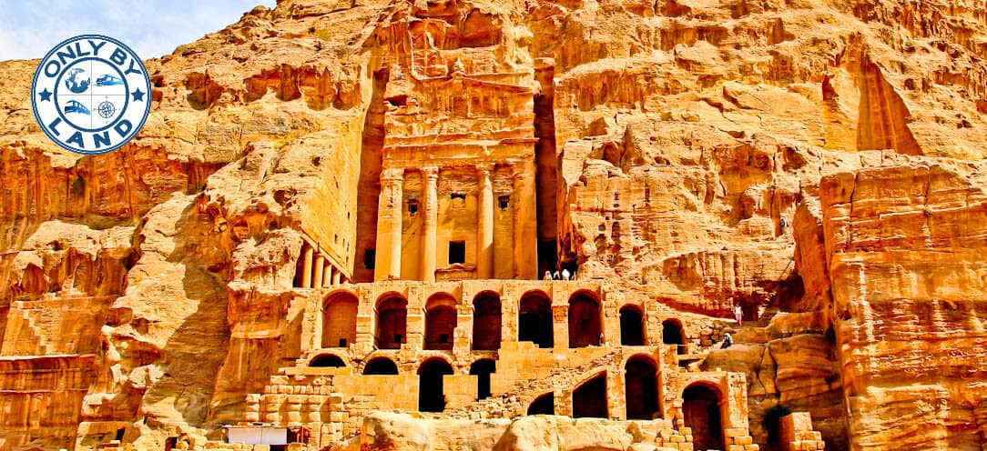What to see on a Petra Day Trip