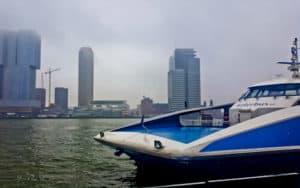 Water Bus, Rotterdam