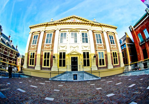 Mauritshuis Art Museum, The Hague