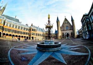 Dutch Parliament, The Hague