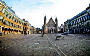 Hofkapel, The Hague
