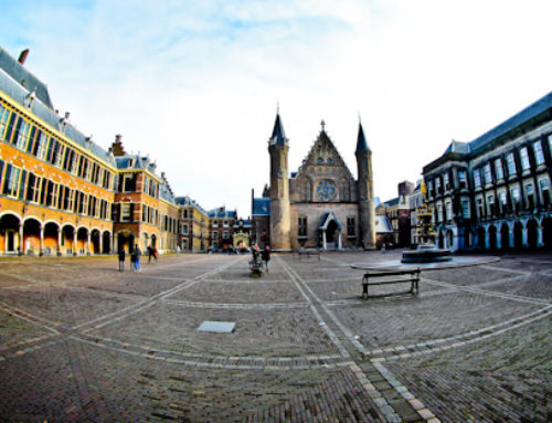 The Hague to Gouda