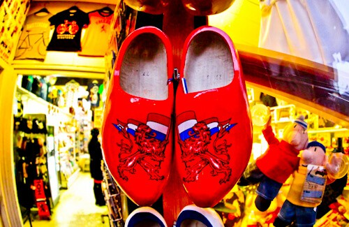 Things to do in Utrecht - Dutch Clogs