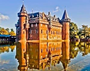 Things to do in Utrecht - Castle De Haar