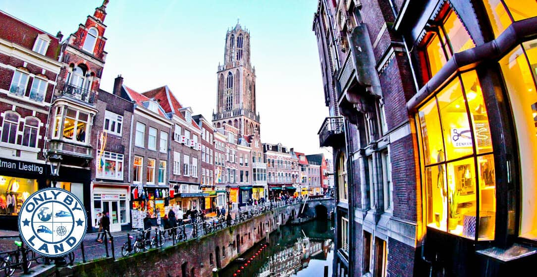 Things to do in Utrecht