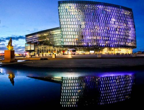 Things to do in Reykjavik + Northern Lights