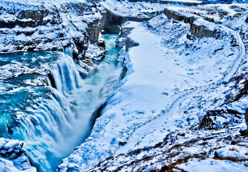 Things to do in Reykjavik - Golden Circle