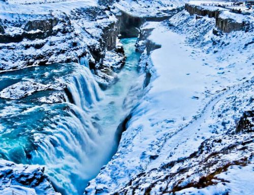 Gullfoss Falls – Most Beautiful Waterfall in Iceland