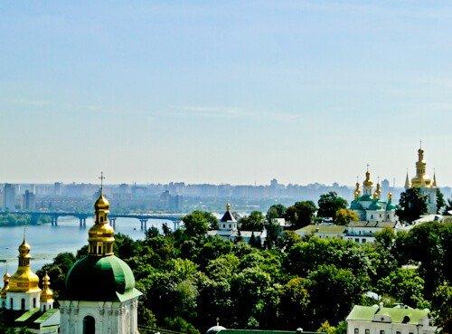 Things to do in Kiev - Kiev Pechersk Lavra
