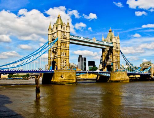 London Landmarks – 32 Iconic Instagram Spots