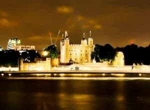 London Landmarks - Tower of London