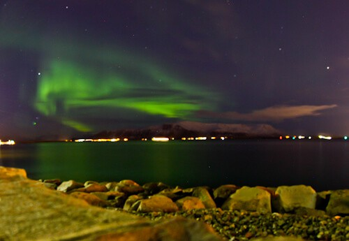 Things to do in Reykjavik - Aurora Borealis (Northern Lights)