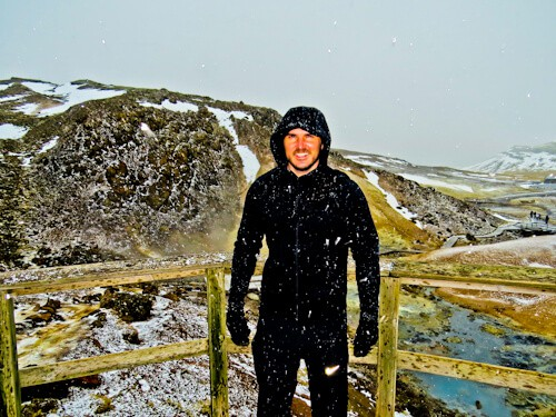 Seltún Krýsuvík