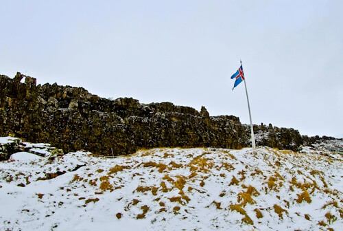 Þingvellir Game of Thrones Location - Iceland - Alþing - Iceland's parliament
