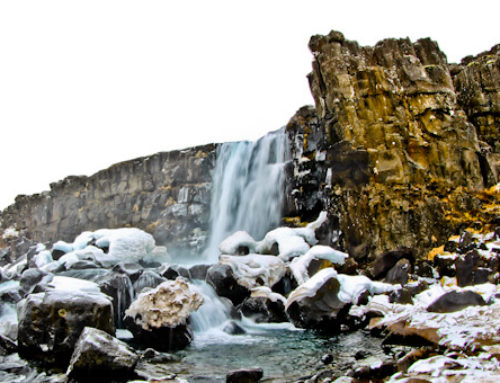 Þingvellir to Reykjavík