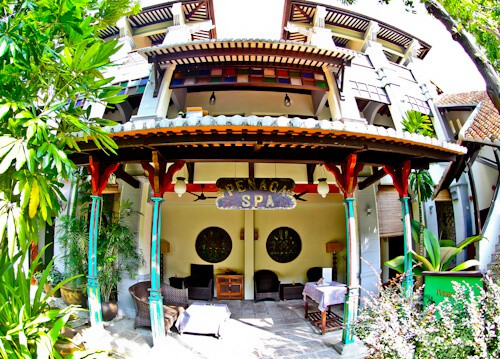 Hotel Penaga George Town - Spa