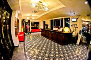 Hotel Penaga George Town - Check In