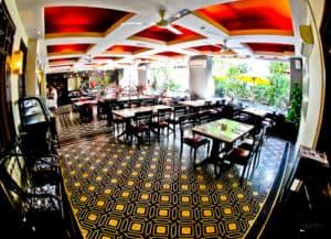 Hotel Penaga George Town - Buffet Breakfast