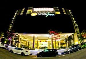 Kings Green Hotel Melaka