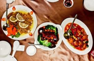 Kings Green Hotel Melaka - Chinese Restaurant
