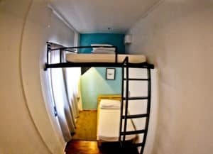 5Footway Inn - Boat Quay Project - Rooms