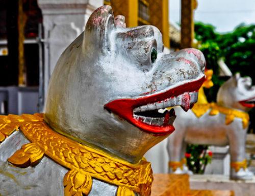 Luang Prabang to Udon Thani