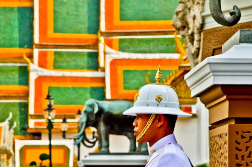 Bangkok, Things to do in Bangkok Thailand - Grand Palace