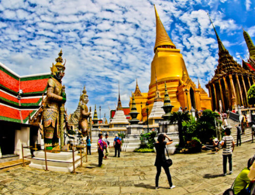 Bangkok – Things to do in Bangkok Thailand