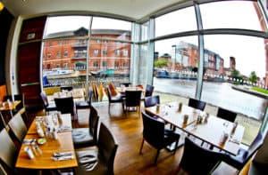 DoubleTree by Hilton Hotel, Leeds - Buffet Breakfast