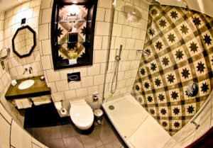 Hotel Indigo York - Bathroom