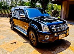 Hua Hin to Phuket - Self Drive