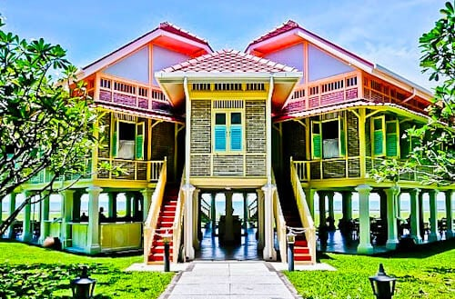 Things to do in Hua Hin - Mrigadayavan Palace