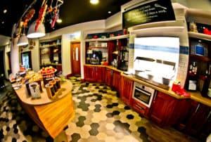 Staybridge Suites, Liverpool - Breakfast Buffet