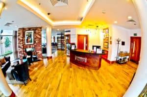 Staybridge Suites - Liverpool