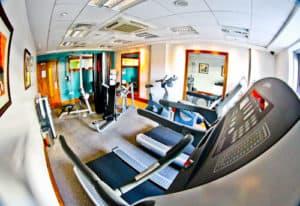 Staybridge Suites, Liverpool - Fitness Center