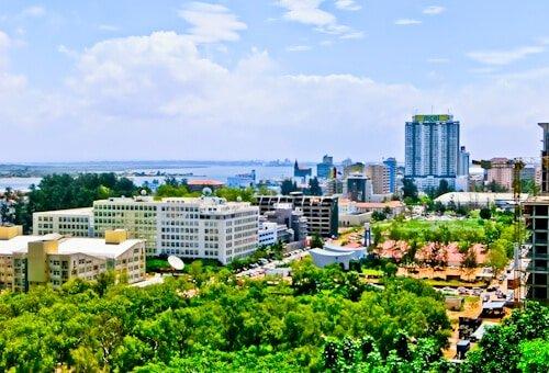Maputo, Mozambique - Visit Maputo