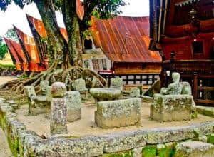 Batak Museum, Lake Toba