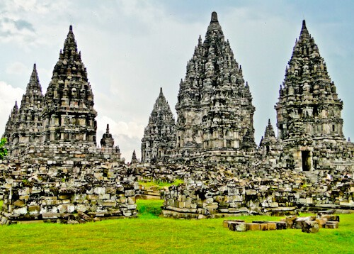 Things to do in Yogyakarta, Prambanan