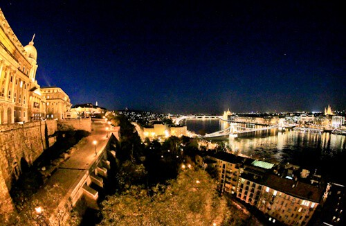 Things to do in Budapest - Citadella