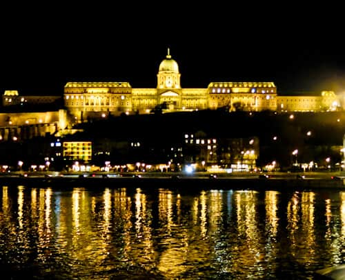 Things to do in Budapest - Hungarian National Gallery