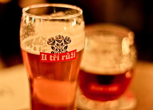 Things to do in Prague, Czech Republic - Czech beer in Prague, Barhopping