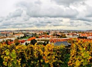 Petrin Lookout Tower, Prague