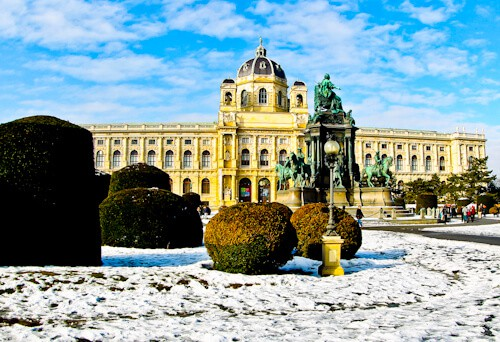 Things to do in Vienna - Kunsthistorisches Museum, Vienna