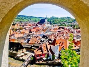 Things to do in Prague, Czech Republic - Day Trip to Cesky Krumlov