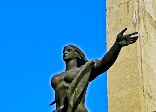 Things to do in Chisinau - Liberation Monument