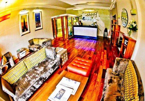 Hotel Indigo Edinburgh, York Place - Check In
